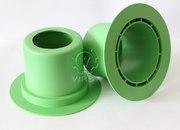 Серийное производство пластиковых изделий