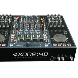 For Sell: Allen & Heath Xone:92.570EUR,  VESTAX VCI 300..450 EUR