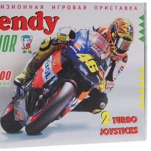 Dendy Junior - игровая приставка