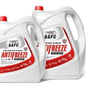 Купить антифризы Барс Red G12+