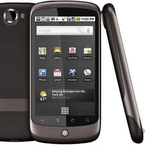 HTC Nexus One W3000 Новый Гарантия!