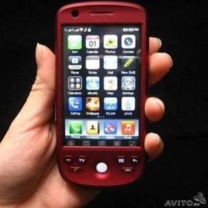 W007 (HTC Magic) 2sim интернет гарантия 1 мес!