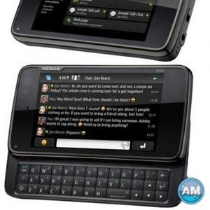 Продам мобильный телефон nokia n900 отличное состояние