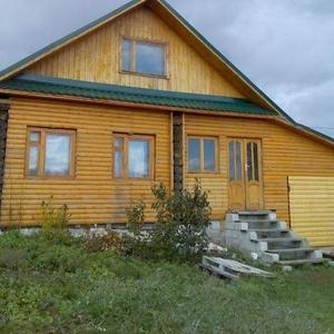 Продам дом с участком 16 соток