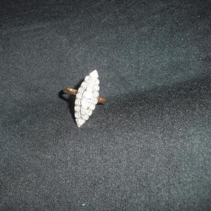 Продаётся бриллиантовое кольцо