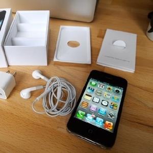 Новый завод разблокирована Apple,  iPhone 4S 64