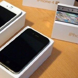 разблокированным яблоко iphone 4 s и Samsung Galaxy S3