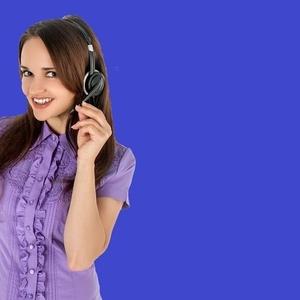 На удаленную работу из дома требуются операторы call центра онлайн-школы английского языка