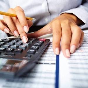Услуги бухгалтера,  удаленное обслуживание