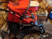 Продаётся коляска современная для спортивных родителей
