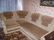 Продам диван угловой.собирается на любую сторону.