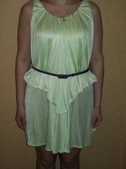 Продам платье,  в хорошем состоянии