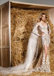 В нашей продаже роскошные свадебные платья.