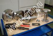 Изготавливаем изделия по чертежам заказчика из следующих сталей:
