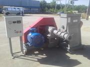 Утилизация отходов оборудование